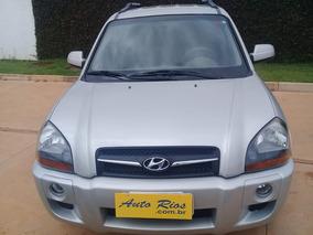 Hyundai Tucson Gls B 2.0 Aut 2012