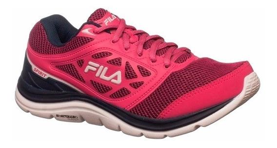 Fila Zapatillas De Running Para Mujer Talles 36 Y 37