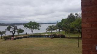 Dpto Para 8 Personas Con Costa Al Lago