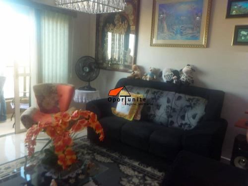 Apartamento Com 3 Dormitórios Sendo 1 Suíte - Parque Bandeirantes - Ribeirão Preto - Ap1273