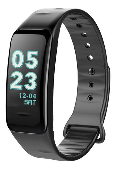 Reloj Inteligente Ip67 Rastrea Ejercicio Para Hombre Mujer