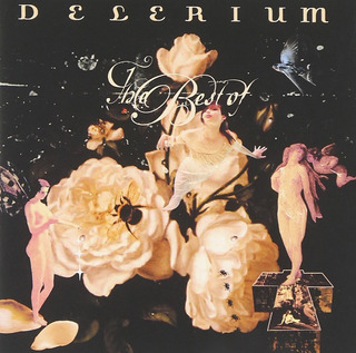 Cd : Delerium - Best Of (limited Edition, Digipack Packa...
