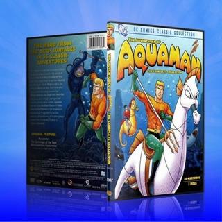 Aquaman Serie Animada