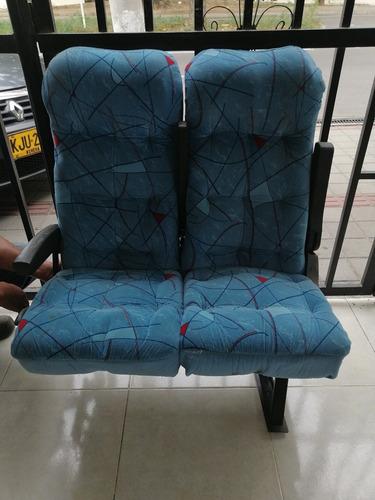Silleteria  Bus En Perfectas Condiciones