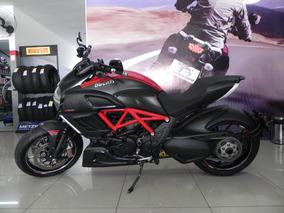 Ducati Diavel 1200cc 2013 Ponto Da Moto
