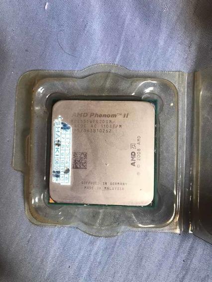 Phenom Ii X2 555 3.2 Ghz