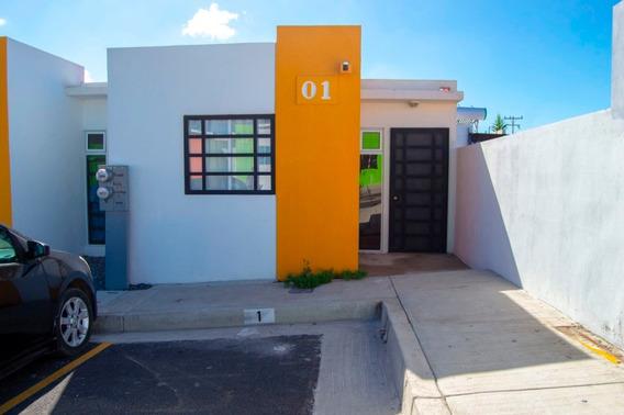 Casa En Venta En Real De Rosarito Ii. Playas De Rosarito, Baja California.