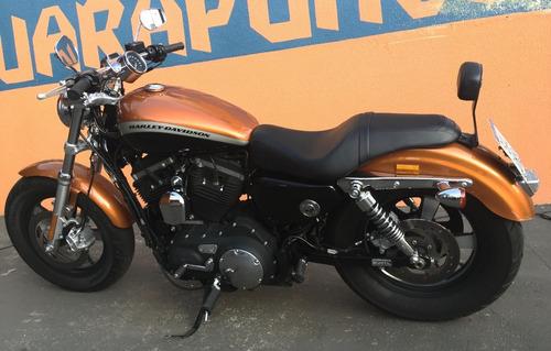 Harley - Davidson Xl 1200