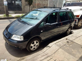 Volkswagen Sharan Estandar 2004