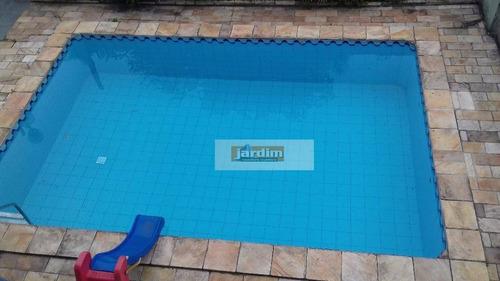 Casa Residencial À Venda, Jardim São Caetano, São Caetano Do Sul - Ca0664. - Ca0664
