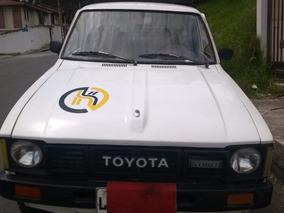 Toyota Stout 2000