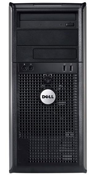 Cpu Dell Optiplex 755 Core 2 Duo 2gb Hd160 Win 7 Garantia Nota Fiscal Com Frete Grátis Pronta Entrega
