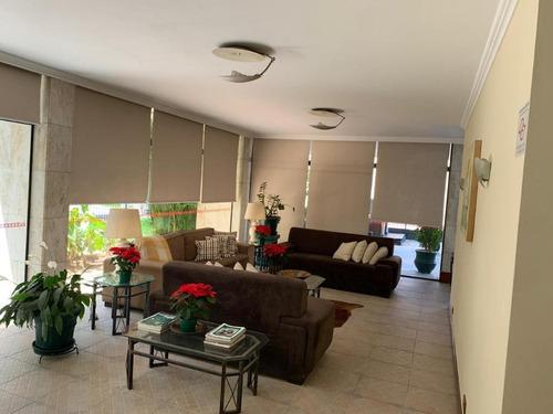 Imagem 1 de 15 de Apartamento Com 3 Dormitórios À Venda, 96 M² Por R$ 999.000 - Moema - São Paulo/sp - Ap14875