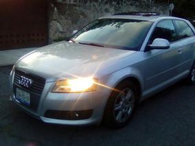 Audi A3 Ambiente !! Oportunidad Única!!