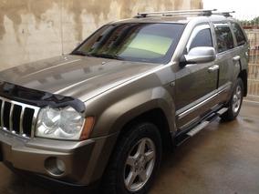 Jeep Grand Cherokee 4x2 Limited