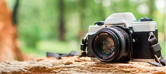 Curso Básico De Fotografia. Nikon / Canon