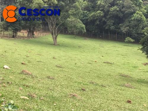 Imagem 1 de 26 de Chacara - Ch00012 - 31910680