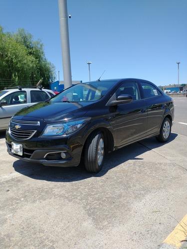 Chevrolet Prisma 1.4 Ltz 98cv 2013