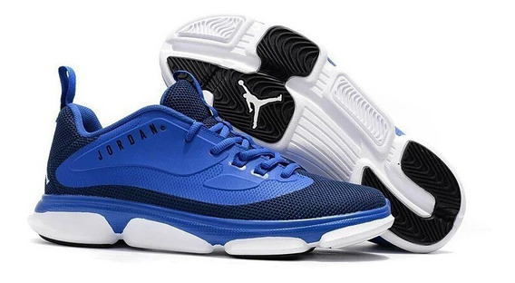 Boot Basquete Jordan