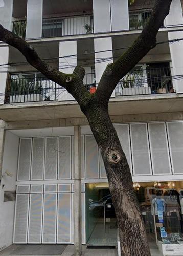 Venta Cochera Fija Y Cubierta Colegiales Belgrano