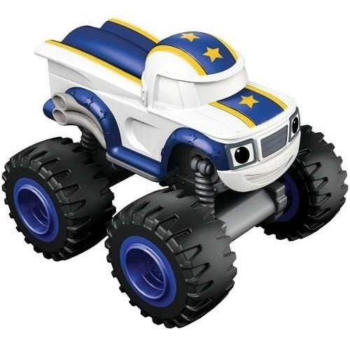 Blaze And The Monster Machines - Darington - Fisher Price