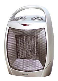 Calefactor Rca Rc-1502 Ultasilencioso 1500 W
