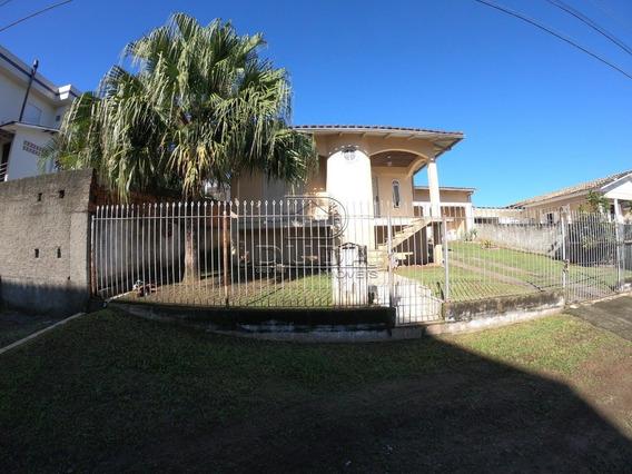 Casa - Nossa Senhora Da Salete - Ref: 28955 - V-28953