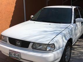 Nissan Tsuru Ii, En Muy Buen Estado