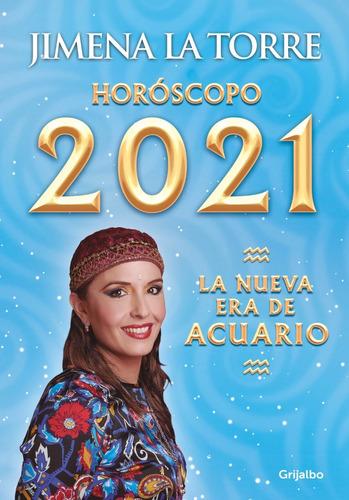 Predicciones 2021, Jimena Latorre.