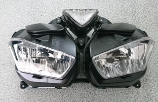 Accesorios Yamaha R3-mt03