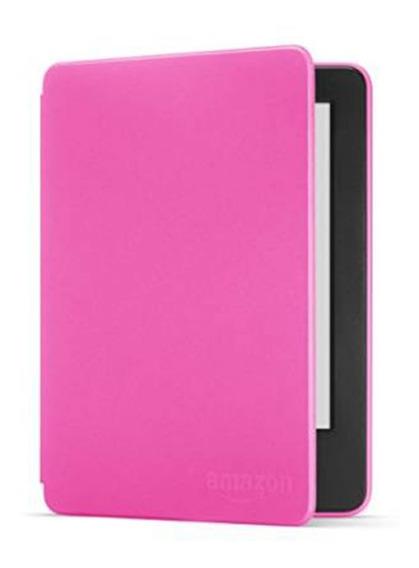 Capa Prot Kindle 7º Rosa Código.ao0420