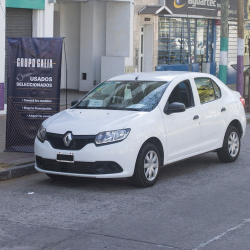 Renault Nuevo Logan Auth. Plus 1.6 Usados Seleccionados 13