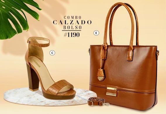 Bolso Camel 852-21 Cklass Primavera-verano 2020