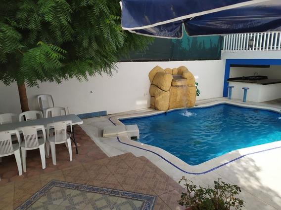 Casa En Acapulco ¡vacaciones Para Ti!