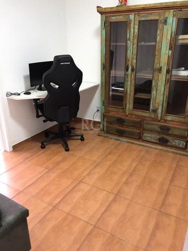 Apartamento Em São João Com 3 Dormitórios - Lu430820