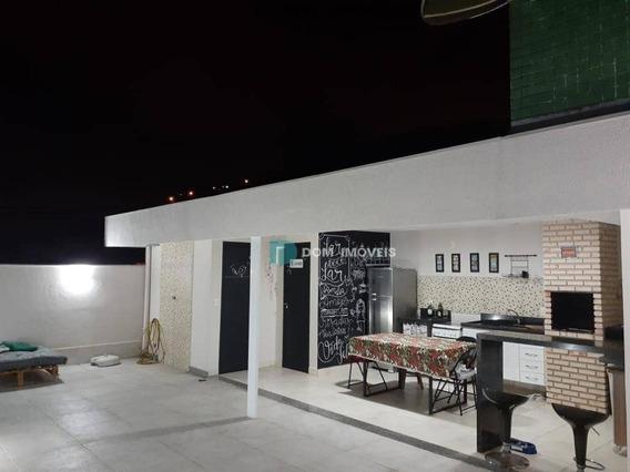 Cobertura Com 2 Dormitórios À Venda, 140 M² Por R$ 299.000,00 - Marilândia - Juiz De Fora/mg - Co0242