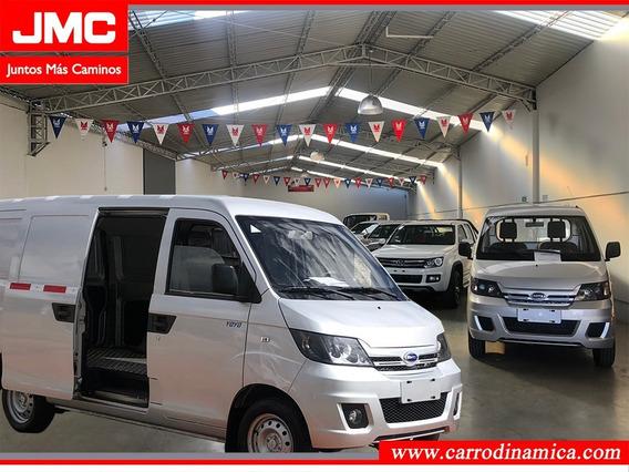 Karry Chery Yoyo Van Carro Carga Pass Minivan Mini Camioneta