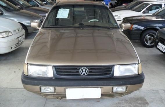Volkswagen Santana Gls 2.0 8v