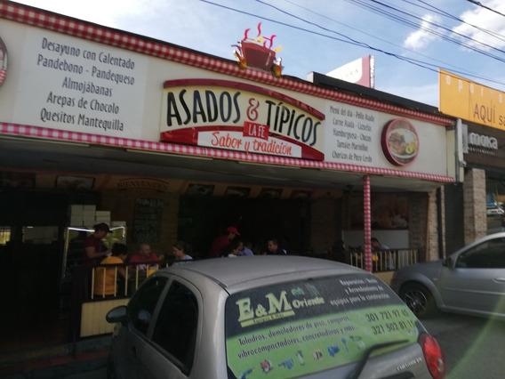 Gangazo!!!! Restaurante Asadero Panadería