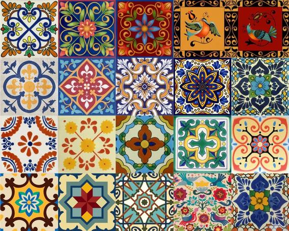 Azulejos Vinilos Decorativos Autoadhesivos Cocina X10un Baño