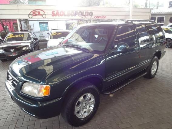 Chevrolet Blazer Dl X 4cc