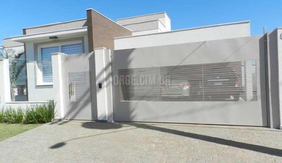 Casa Em Atibaia/sp Ref:ca-0029 - Ca-0029