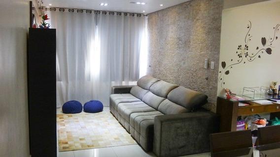 Excelente Apartamento Reformado Em Localização Privilegiada