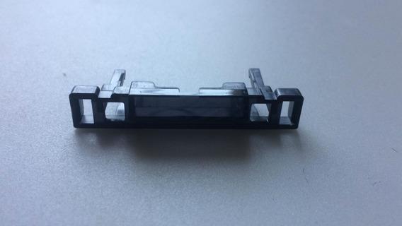 Acabamento Botão Power Tv LG 28lb600b-pc