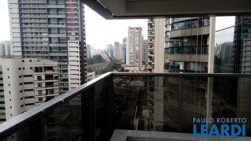 Apartamento - Campo Belo  - Sp - 601818