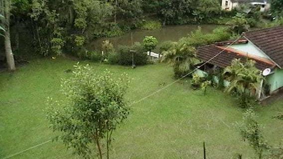 Juquitiba/doc Registro/sede/lago/moradia/pomar/ Ref:04918