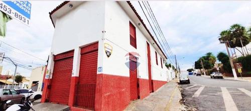 Prédio, 500 M² - Venda Por R$ 3.450.000,00 Ou Aluguel Por R$ 8.000,00/mês - Dom Aquino - Cuiabá/mt - Pr0010