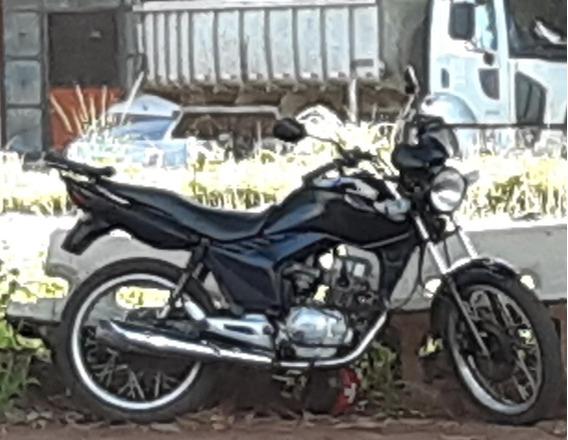 Honda P