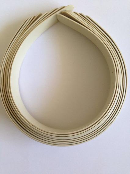 Cintillos Flexibles Plasticos 2.5 Cms