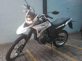 Yamaha Xtz 250 Lander 2019 2020